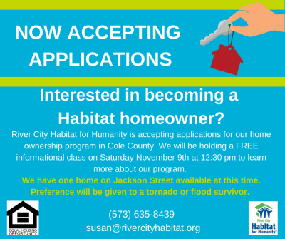 Interested in becoming a Habitat homeowner?